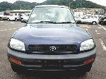 Used 1996 TOYOTA RAV4 BF69652 for Sale Image 8