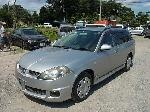 Used 2002 NISSAN WINGROAD BF69474 for Sale Image 1