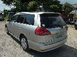 Used 2002 NISSAN WINGROAD BF69474 for Sale Image 3