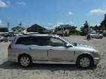 Used 2002 NISSAN WINGROAD BF69474 for Sale Image 6