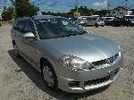 Used 2002 NISSAN WINGROAD BF69474 for Sale Image 7