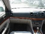 Used 2001 TOYOTA MARK II BF69563 for Sale Image 22