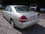 Used 2001 TOYOTA MARK II BF69563 for Sale Image 3
