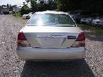 Used 2001 TOYOTA MARK II BF69563 for Sale Image 4