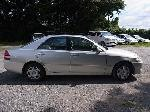 Used 2001 TOYOTA MARK II BF69563 for Sale Image 6