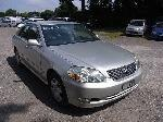 Used 2001 TOYOTA MARK II BF69563 for Sale Image 7