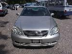 Used 2001 TOYOTA MARK II BF69563 for Sale Image 8