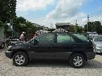 Used 1999 TOYOTA HARRIER BF69475 for Sale Image 2