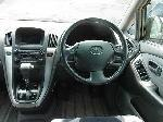 Used 1999 TOYOTA HARRIER BF69475 for Sale Image 21