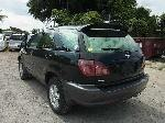 Used 1999 TOYOTA HARRIER BF69475 for Sale Image 3