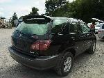 Used 1999 TOYOTA HARRIER BF69475 for Sale Image 5