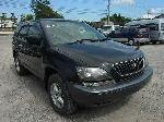 Used 1999 TOYOTA HARRIER BF69475 for Sale Image 7