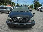 Used 1999 TOYOTA HARRIER BF69475 for Sale Image 8