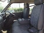 Used 1999 NISSAN VANETTE VAN BF69616 for Sale Image 18