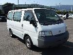 Used 1999 NISSAN VANETTE VAN BF69616 for Sale Image 7