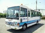Used 1989 HINO RAINBOW BF69595 for Sale Image 1