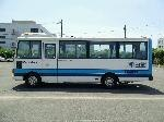 Used 1989 HINO RAINBOW BF69595 for Sale Image 2