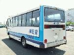 Used 1989 HINO RAINBOW BF69595 for Sale Image 3