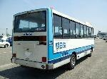Used 1989 HINO RAINBOW BF69595 for Sale Image 5