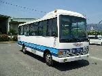 Used 1989 HINO RAINBOW BF69595 for Sale Image 7