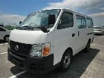 Used 2006 NISSAN CARAVAN VAN BF69663 for Sale Image 1