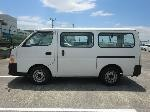 Used 2006 NISSAN CARAVAN VAN BF69663 for Sale Image 2