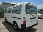 Used 2006 NISSAN CARAVAN VAN BF69663 for Sale Image 3