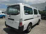 Used 2006 NISSAN CARAVAN VAN BF69663 for Sale Image 5
