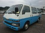 Used 1990 ISUZU FARGO VAN BF69665 for Sale Image 1
