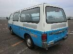 Used 1990 ISUZU FARGO VAN BF69665 for Sale Image 3