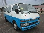 Used 1990 ISUZU FARGO VAN BF69665 for Sale Image 7