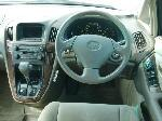 Used 2000 TOYOTA HARRIER BF69666 for Sale Image 21