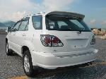 Used 2000 TOYOTA HARRIER BF69666 for Sale Image 3