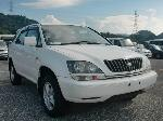 Used 2000 TOYOTA HARRIER BF69666 for Sale Image 7