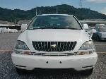 Used 2000 TOYOTA HARRIER BF69666 for Sale Image 8