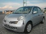Used 2005 NISSAN MARCH BF69667 for Sale Image 1