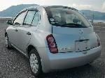 Used 2005 NISSAN MARCH BF69667 for Sale Image 3