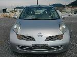 Used 2005 NISSAN MARCH BF69667 for Sale Image 8