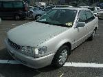 Used 1998 TOYOTA COROLLA SEDAN BF69636 for Sale Image 1