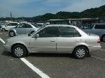 Used 1998 TOYOTA COROLLA SEDAN BF69636 for Sale Image 2
