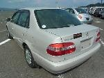 Used 1998 TOYOTA COROLLA SEDAN BF69636 for Sale Image 3