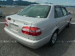 Used 1998 TOYOTA COROLLA SEDAN BF69636 for Sale Image 5