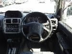 Used 1999 MITSUBISHI PAJERO IO BF69613 for Sale Image 21