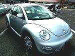 Used 2001 VOLKSWAGEN NEW BEETLE BF69637 for Sale Image 1
