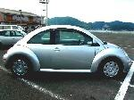 Used 2001 VOLKSWAGEN NEW BEETLE BF69637 for Sale Image 2