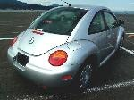 Used 2001 VOLKSWAGEN NEW BEETLE BF69637 for Sale Image 3