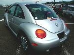 Used 2001 VOLKSWAGEN NEW BEETLE BF69637 for Sale Image 5