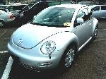 Used 2001 VOLKSWAGEN NEW BEETLE BF69637 for Sale Image 7
