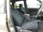 Used 1999 TOYOTA HILUX SURF BF69608 for Sale Image 17