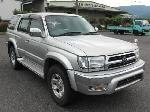 Used 1999 TOYOTA HILUX SURF BF69608 for Sale Image 7
